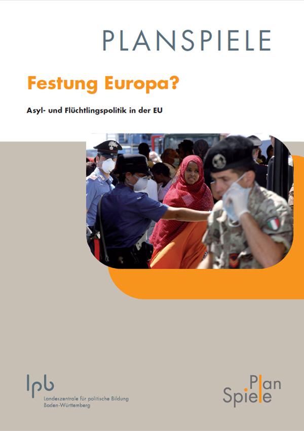 Europa im Unterricht